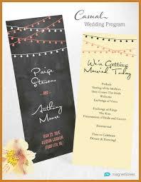 Wedding Program Fans Wording Wedding Programs Wording Notary Letter