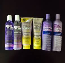 Best Shampoo And Conditioner For Color Treated Hair Top 3 Best Shampoos U0026 Conditioners For Blond Hair Bleach Blonde