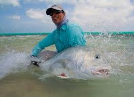 christmas island flats fly fishing trips lodges and guides fly