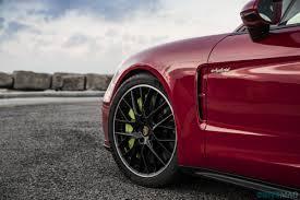 porsche panamera hybrid red porsche panamera turbo s e hybrid sport turismo review family rocket