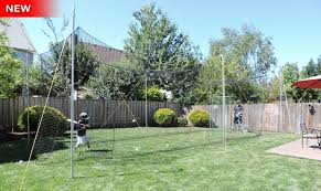 hit at home backyard packages jugs sports