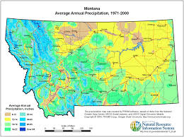 National Temperature Map Looking For A Montana Map