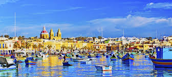 9 most beautiful places in malta into the blue ryanair travel blog