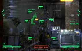 Fallout 3 Complete Map by Fallout 3 Review By Metzomagic Com