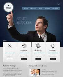Templates For Business Consultants   70 business consulting wordpress themes free premium freshdesignweb
