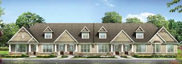 Spallacci Homes Floor Plans by The Arbour Condo Villas The Arbour Condo Villas Peterborough