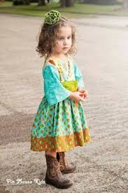 boutique little girls dress handmade for the dorothy u0027s in all
