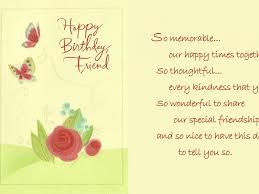 birthday card for best friend birthday message best friend yahoo beautiful birthday wishes