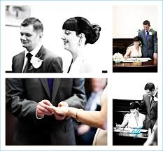 where to wedding register blue lights photography real wedding rob lincoln