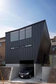 a modern home design for book addicts futurist architecture