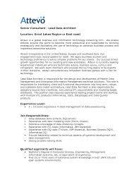 data architect resume sle architect resume template sales