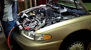 fix it right intake manifold gasket replacement youtube