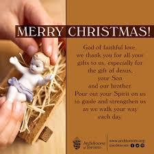 merry happy birthday jesus catholic