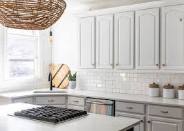 best paint for kitchen cabinets from sherwin williams snowbound house of nomad house of nomad