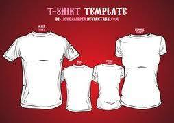blank t shirt mockup template psd free vector 365psd com