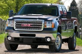 2013 gmc sierra 2500hd warning reviews top 10 problems
