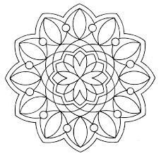 coloring pages free mandala coloring pages print free mandala