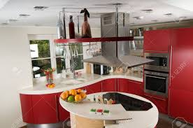 red modern kitchen 100 modern kitchen interiors kitchen cabinet buying guide