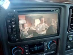 cadillac escalade radio 2005 cadillac escalade ext loaded pearl white navigation dvd
