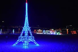 christmas light show toronto toronto grand prix tourist a toronto blog burlington lakeside