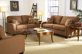 Chenille Living Room Furniture by Homelegance Newbury Chenille Sofa Collection U9837cn