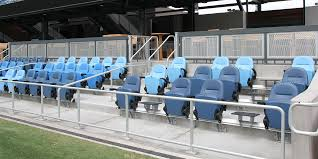 premium seating san jose earthquakes