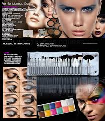 makeup artist school near me premier professional makeup classes and course vizio makeup academy