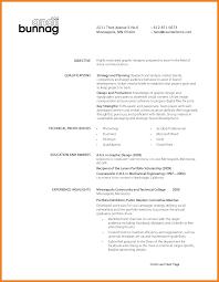 Resume Examples For Servers 100 Server Bartender Resume Example Waiter Host Resume