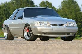 fox mustang weld wheels 1991 ford mustang lx fox front photo 126744925 coyote