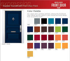 boost your curb appeal painting your front door one artsy mama