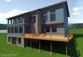 3d Home Exterior Design Tool 3d Rendering Archives Life Should Be 3d