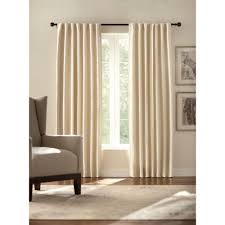 home decorators collection com home decorators collection semi opaque cream room darkening back