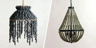turquoise beaded chandelier diy beaded chandelier ed ex me