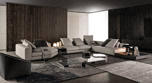 canapé freeman seating system by minotti le design que j aime