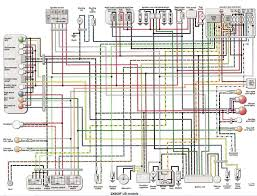 yzf600r wiring diagram cat th63 wiring schematic 1997 u2022 wiring