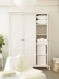 Brusali Cabinet by Brusali White Wardrobe 3 Doors Wardrobe Pinterest White