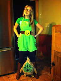 zelda halloween costumes halloween is the best time to wear my toon link apron makar and i