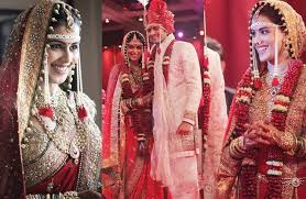 7 most expensive bollywood wedding dresses flaunted by bollywood