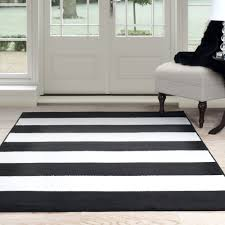 Damask Area Rug Black And White Black White Area Rugs Roselawnlutheran