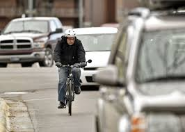 bicyclists and pedestrians what is missoula u0027s most dangerous