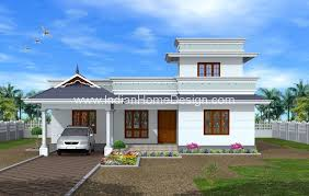 Simple Home Designs Simple Home Designs Neat And Simple Small House Plan Kerala Home