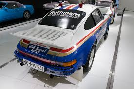 porsche dakar file porsche 953 rear right porsche museum jpg wikimedia commons