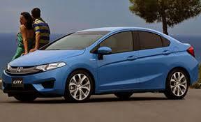 honda cars models in india honda city version unveiled diesel model on offer in india