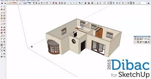 Download Google Sketchup Tutorial Complete Zip   2015 dibac sketchup plugin review download latest architectural