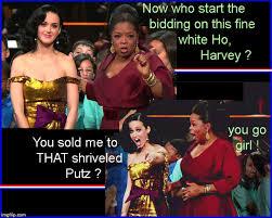 Oprah Winfrey Meme - oprah the shriveled putz imgflip