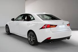 2014 lexus is and the big gaping mouth the truth about cars