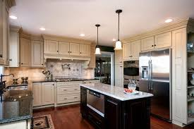 kitchens with different colored islands white kitchen cabinets with different color island kitchen