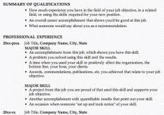 Hybrid Resume Example by Example Of Essays Haadyaooverbayresort Com