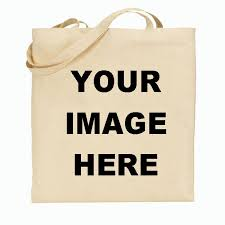 personalized tote bags bulk custom promotional swag tote bags for conferences and expos