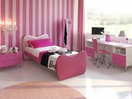 bedroom girls bedroom fascinating pink bedroom using single